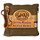 Skinny Mayday Pet First Aid Kit for Dogs