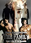 The Family (Men in the Shadows Book 1)