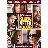 Burn After Reading [DVD]by George Clooney