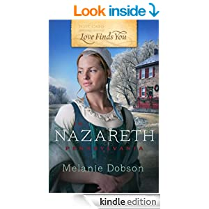 Love Finds You in Nazareth, Pennsylvania