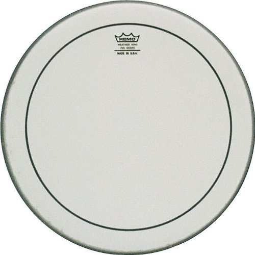 Remo P30113-Bp Coated Powerstroke 3 Drum Head (13-Inch)