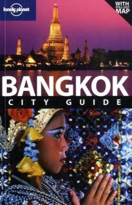Lonely Planet Bangkok (City Travel Guide)