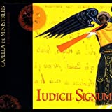 Judicii Signum