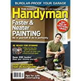Family Handyman (1-year auto-renewal) ~ Reader's Digest...