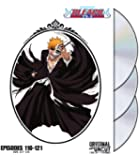 Bleach: Uncut Set 6 (ep.110-121)