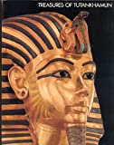 Treasures of Tutankhamun (0870991566) by National Gallery Of Art