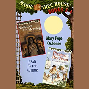 Magic Tree House: Books 3-4 | [Mary Pope Osborne]