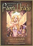 Wild Wisdom of the Faery Oracle  (Book & Cards)