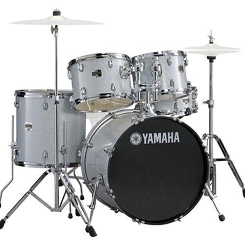 yamaha-gigmaker-20-inch-fusion-drum-kit-silver-glitter