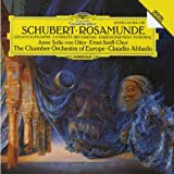 "Schubert: Music for ""Rosamunde"" ~ Chamber Orchestra of..."