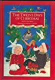 The twelve days of Christmas (A Christmas treasury pop-up)