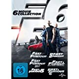 Fast & Furious 1-6 [6