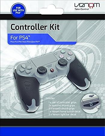 Venom - Controller Kit (PlayStation 4)