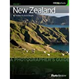 New Zealand: A Photographer's Guide