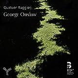 Onslow / Quatuors À Cordes