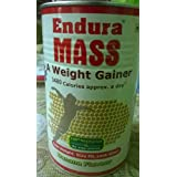 Endura Mass 500 Gms Banana