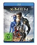 X-Men Zukunft ist Vergangenheit [Blu-...