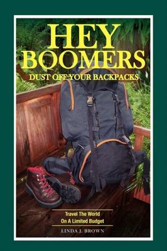 Hey Boomers, Dust Off Your Backpacks