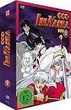 InuYasha - Box 2 (Episoden 29-52) [6 DVDs]