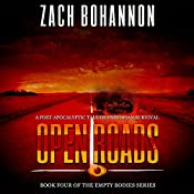 Open Roads: Empty Bodies, Book 4 | Zach Bohannon