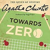 Towards Zero | Agatha Christie