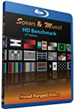 Spears & Munsil HD Benchmark and Calibration Disc 2nd Edition (2013)