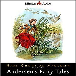 Andersen's Fairy Tales Audiobook