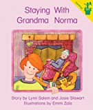 img - for Early Reader: Staying with Grandma Norma book / textbook / text book