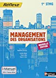 Management des organisations - 1re STMG