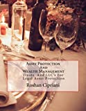 img - for Asset Protection And Wealth Management: Trust And LLC's For Legal Asset Protection book / textbook / text book