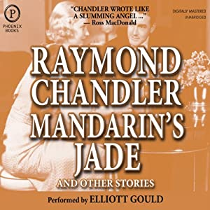 Mandarin's Jade and Other Stories | [Raymond Chandler]
