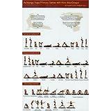 The Ashtanga Primary Series Practice Chart by Kino MacGregor
