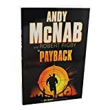 Payback - Boy Soldier Book 2 Robert Rigby and Andy McNab