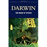The Origin of Species (Wordsworth Classics of World Literature)by Charles Darwin