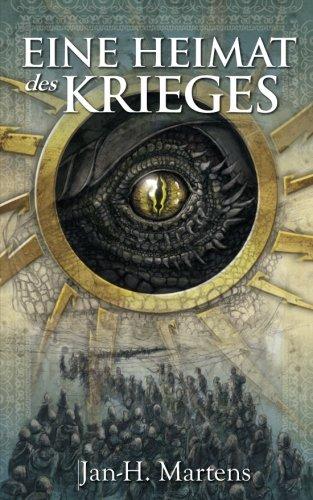 Eine Heimat Des Krieges (German Edition)
