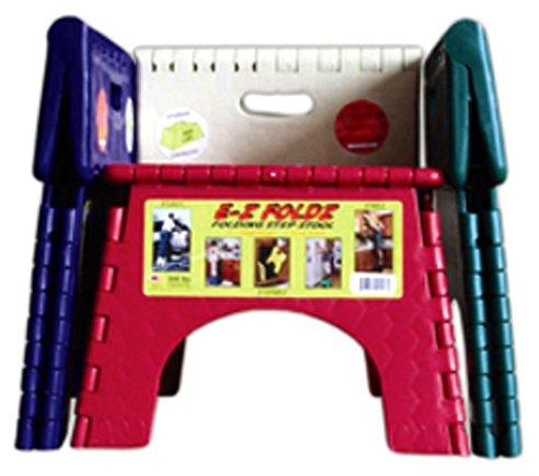 B Amp R Plastics 101 6fa Ez Foldz Fashion Assortment Pack Of