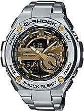 [カシオ]CASIO 腕時計 G-SHOCK G-STEAL GST-210D-9AJF メンズ