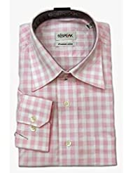Speak Men Regular Fit Cotton Shirt