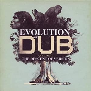 The Evolution Of Dub Vol. 3 - The Decent Of Version