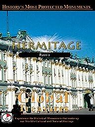 Global Treasures - Hermitage - St. Petersburg, Russia