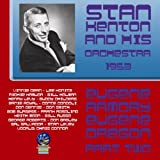 echange, troc Stan Kenton, His Orchestra - From Eugene Armory Live 2