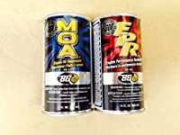 Bg Products MOA & EPR Motor Oil Additive Lubrication Supplement Engine Restore from BG PRODUCTS