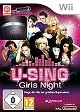 echange, troc U-Sing Girls Night (inkl 1 Mikro)