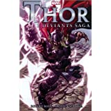 Thor: The Deviants Sagapar Rob Rodi