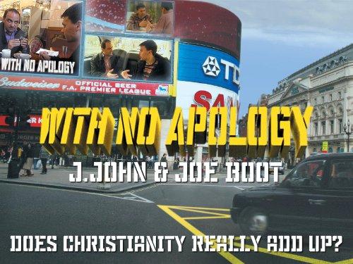 With No Apology Season 1