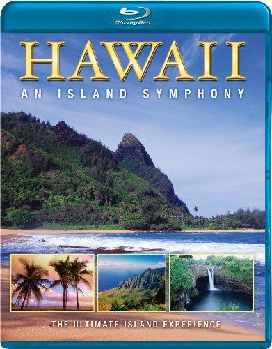 Hawaii: An Island Symphony [Blu-ray] [Import]