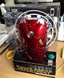 Authentic Marvel LE Iron Man Mark VII iPhone 5 Case w/ LED Light Reflector MISB