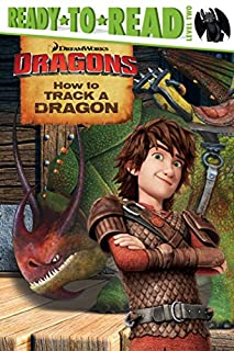 Book Cover: How to Track a Dragon
