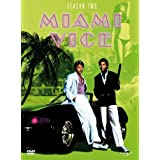 "Miami Vice - Season Two [6 DVDs]von ""Don Johnson"""