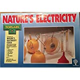 Top Labs Natures Electricity (Featuring Natures Electricity Clock)